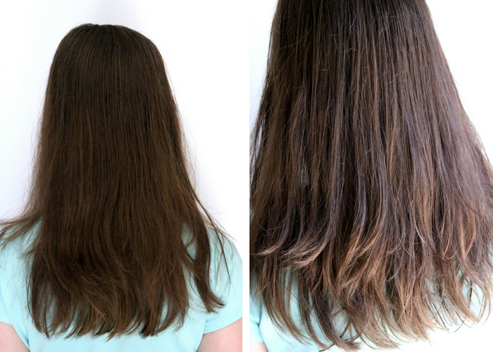 How To Get Natural Looking Highlights At Home Diyideacenter
