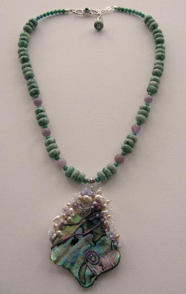 Knitted Jewelry Patterns Allfreejewelrymaking