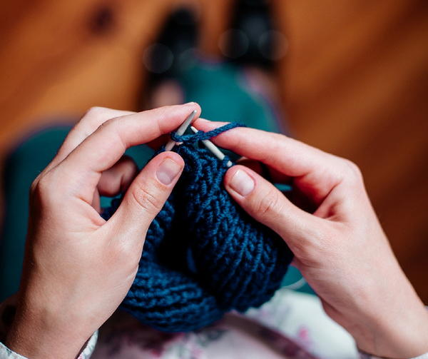 The 5 Knitting Styles And How To Knit Them Allfreeknitting