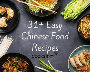 31+ Easy Chinese Recipes