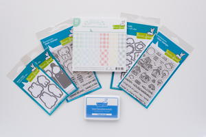 Spring Stamp Set Giveaway