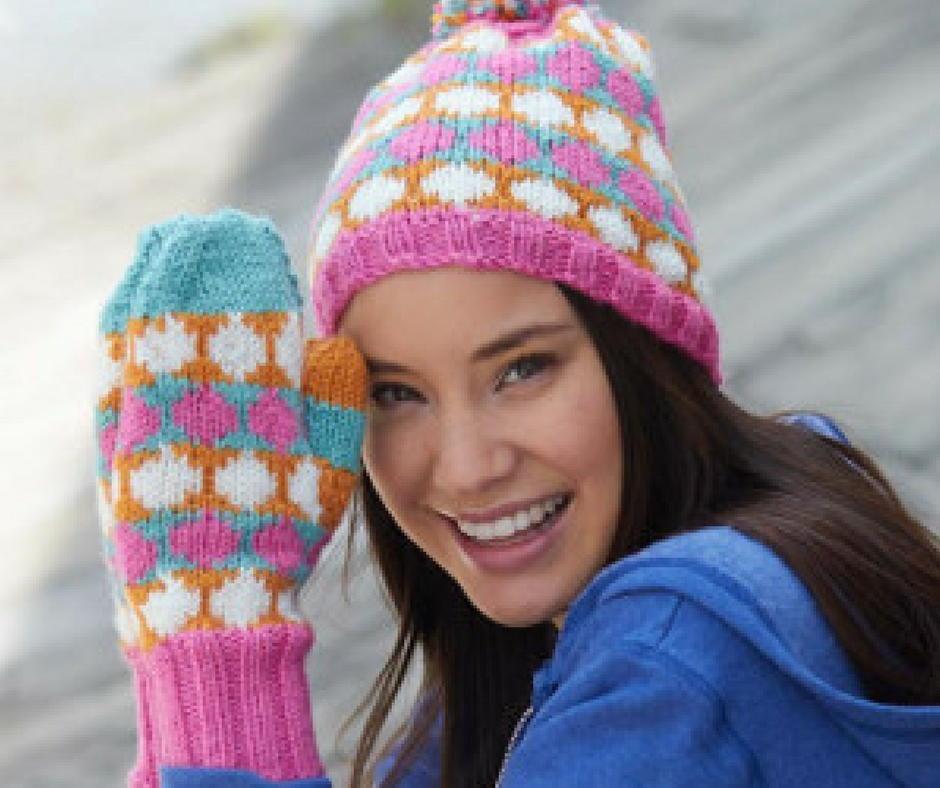 36 Free Knit Mitten Patterns Allfreeknitting