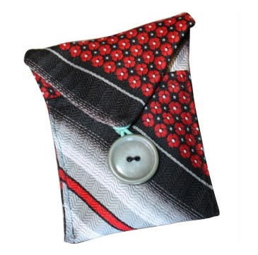 Necktie Cell Phone Case