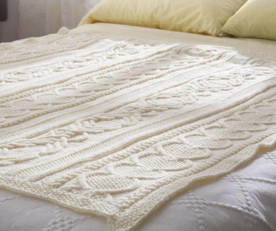 AllFreeKnitting - 1000s Free Knitting Patterns