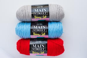 Soft and Shiny Yarn Medley Giveaway