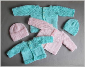 Premature Baby Sets