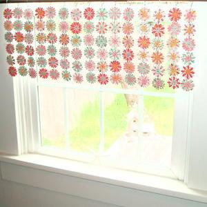 no sew window treatments fabric no sew window valance favecraftscom