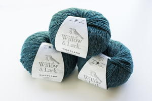 Thistle Bud Yarn Bundle Giveaway