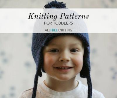 34 Knitting Patterns For Toddlers Allfreeknitting