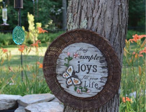 decor diy garden plaques - Garden Plaques
