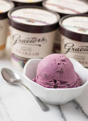 Graeter's Greatest Ice Cream Giveaway