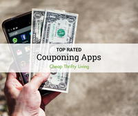 12 Top-Rated Couponing Apps to Save You Money