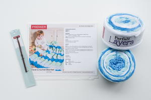 Parfait Layers Yarn and Hook Bundle Giveaway