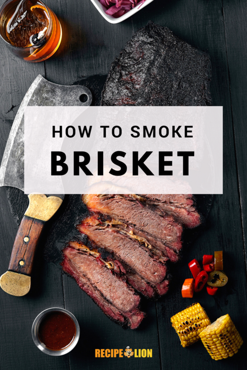How to Smoke Brisket