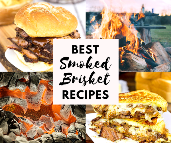 Best Smoked Brisket Recipes