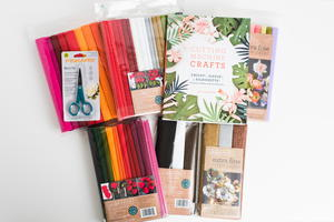 Lia Griffith Beautiful Papercrafting Supply Bundle Giveaway