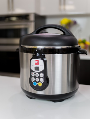Bene Casa Multi-Cooker Giveaway