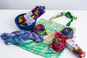 Beautiful Darn Good Yarn Essentials Giveaway