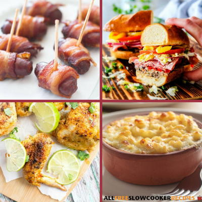 22 Recipes For A Summer Picnic