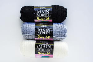 Classic Colors Yarn Bundle Giveaway