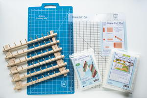 June Tailor Quilt As You Go Quilting Tools Bundle Giveaway