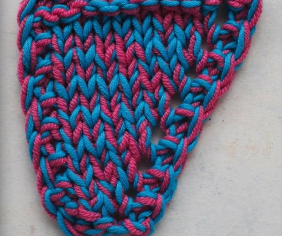 6 Types Of Knitting Increases Allfreeknitting