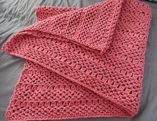 50 Cuddly Crochet Baby Blanket Patterns Allfreecrochet