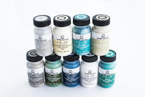 Plaid Home Decor Chalk Paint Giveaway