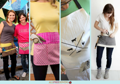 Outstanding Outdoor Apron Sewing Patterns
