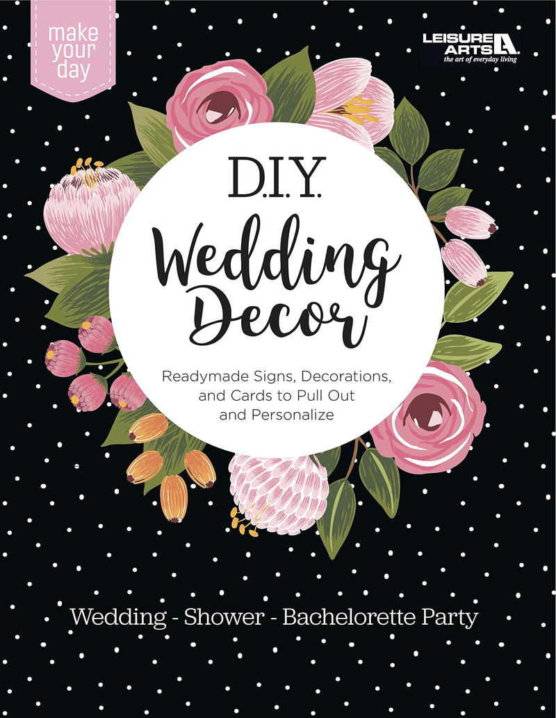 Allfreediyweddings chance to win a diy wedding decor kit junglespirit Choice Image
