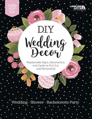 Allfreediyweddings reviews and giveaways allfreediyweddings diy wedding decor paper kit giveaway junglespirit Gallery