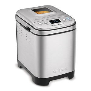 Cuisinart Compact Automatic Bread Maker Giveaway