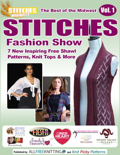 The Best of the Midwest Stitches Fashion Show