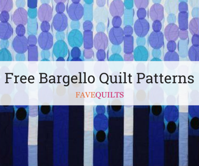 Free Bargello Quilt Patterns FaveQuilts Simple Twisted Bargello Quilt Pattern Free