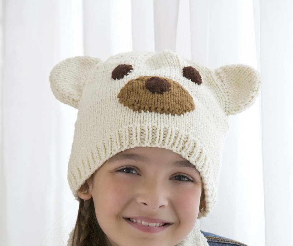 26 Kid-Approved Knit Hat Patterns | AllFreeKnitting.com