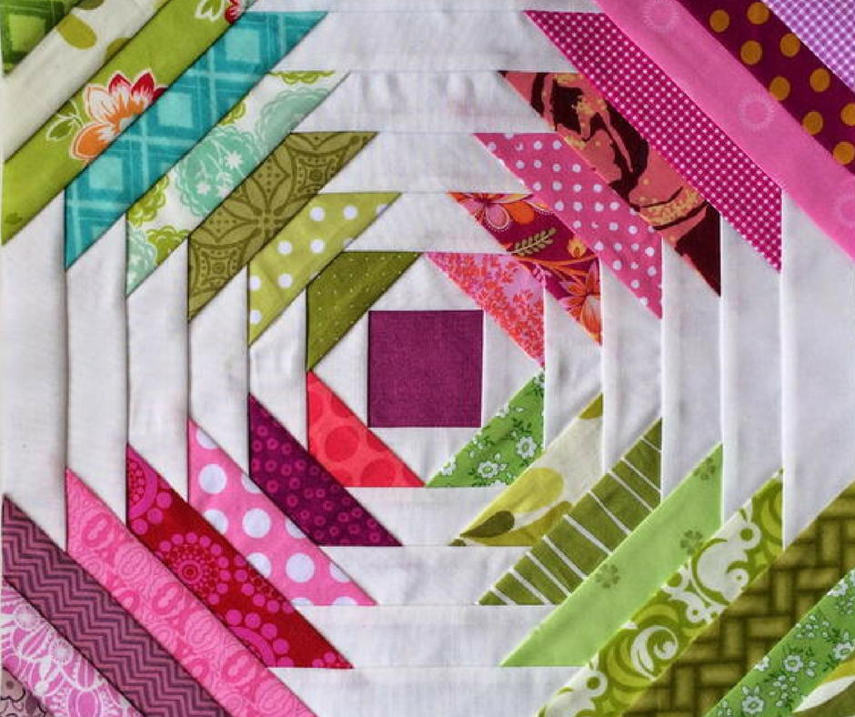 10 Pineapple Quilt Block Patterns Favequilts Com
