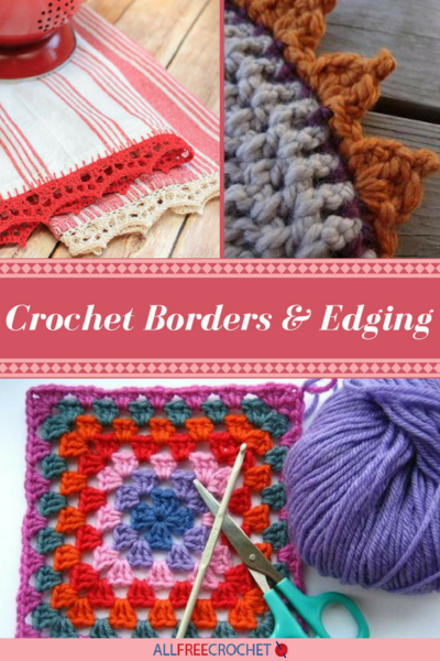 Simple Crochet Edging Patterns Diagram Custom Wiring Diagram