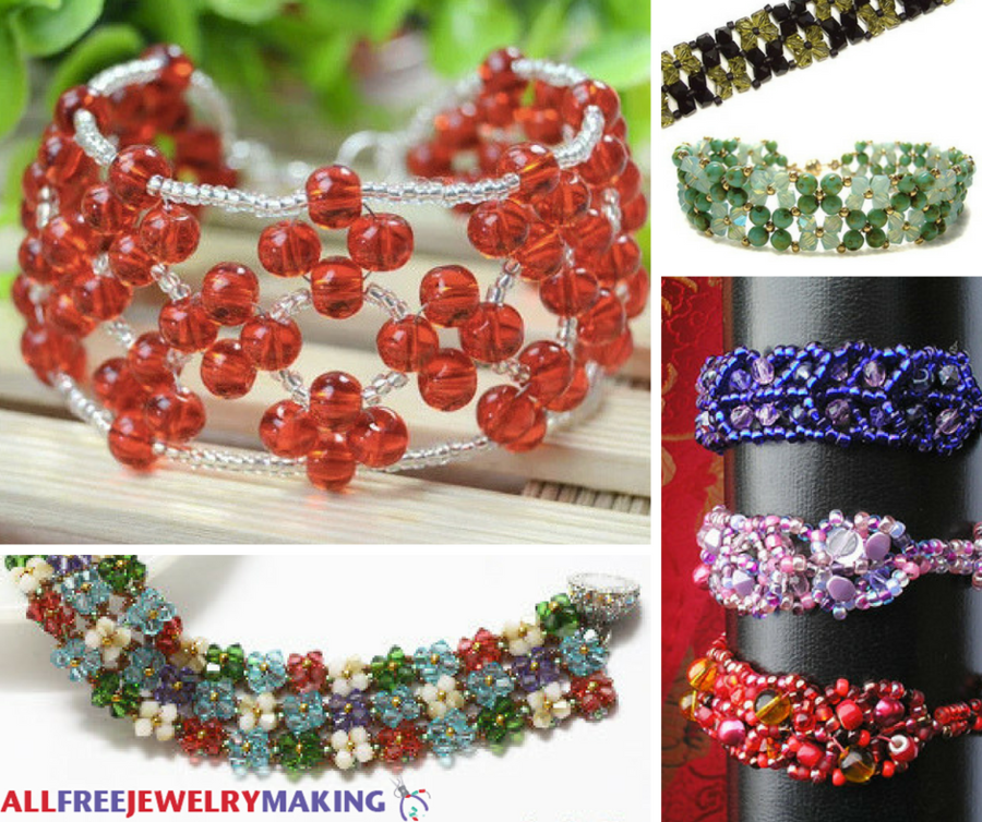 Allfreejewelrymaking Learn How To Make Jewelry Free Bead