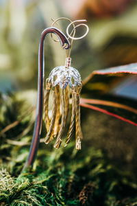 DIY Fairy Wind Chimes