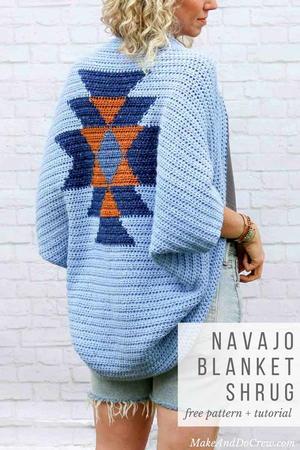 42 Free Crochet Shrug Patterns Allfreecrochet