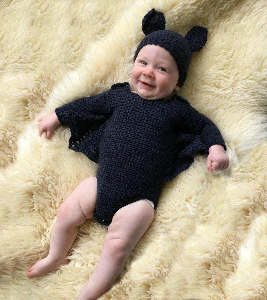 Baby Bat Crochet Costume Favecrafts Com