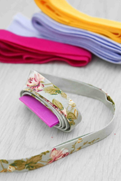 How to Make Bias Tape Without Bias Maker