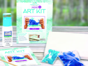 ShardWorx Mini Art Kit Giveaway