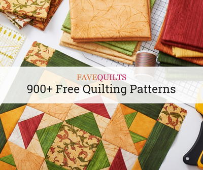 40 Free Quilting Patterns FaveQuilts Cool Free Quilting Patterns