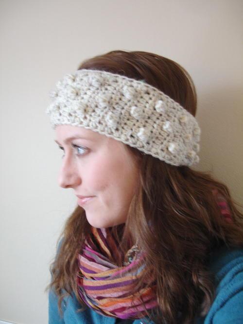 70 Crochet Headband Patterns Allfreecrochet