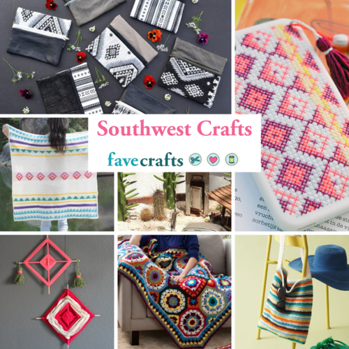 Southwest Crafts