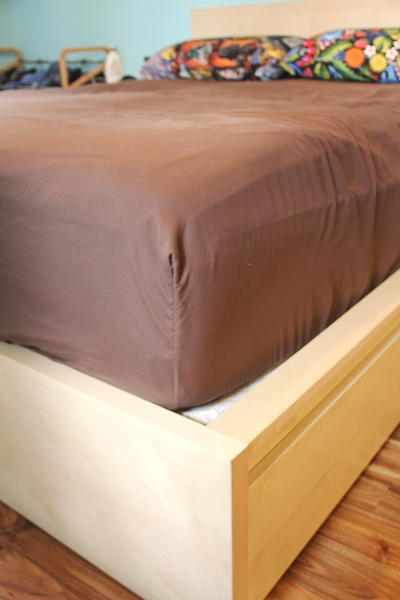 Fitted Sheet Corner Anchors