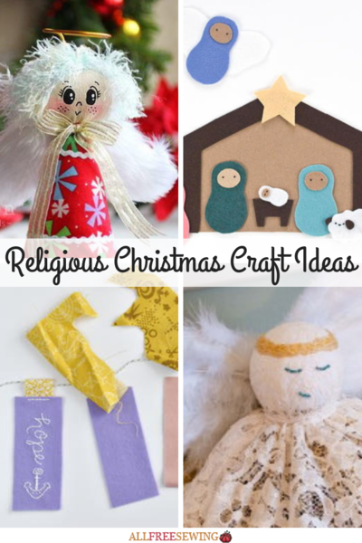 Religious christmas gifts ideas
