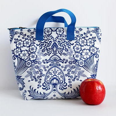 Stylish Insulated Lunch Bag