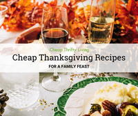 24 Cheap Thanksgiving Recipes for a Family Feast